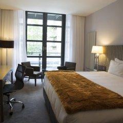 Отель The Spencer 4* Стандартный номер 2 отдельные кровати фото 3