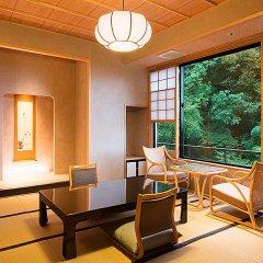 Отель Syosuke No Yado Takinoyu Япония, Айдзувакамацу - отзывы, цены и фото номеров - забронировать отель Syosuke No Yado Takinoyu онлайн интерьер отеля фото 2