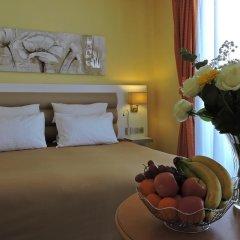 Отель Regina в номере фото 2