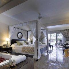 Отель The Royal Suites Turquesa by Palladium - Только для взрослых комната для гостей фото 5