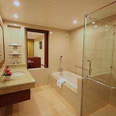 Отель The Heritage Pattaya Beach Resort 4* Номер Делюкс с различными типами кроватей фото 35