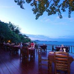 Отель Baan Hin Sai Resort & Spa питание фото 3