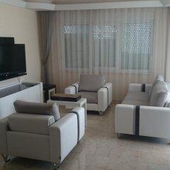 Отель Goldsun комната для гостей фото 4