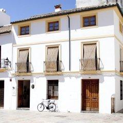 Отель Las Casas del Potro 4* Коттедж с различными типами кроватей