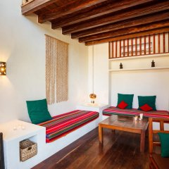 Отель Villas HM Paraíso del Mar 4* Люкс с различными типами кроватей фото 3