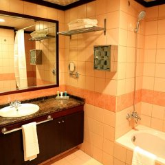 Arcadia Hotel Apartments 3* Студия Делюкс с различными типами кроватей фото 3