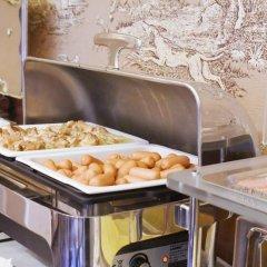 Гостиница Бристоль питание фото 3