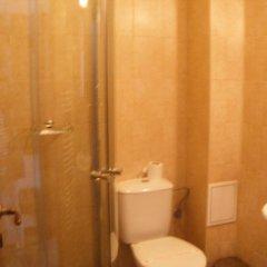 Отель Todeva House ванная фото 2