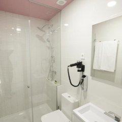 Отель Vitium Urban Suites 3* Улучшенный номер с различными типами кроватей фото 7