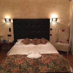 Отель Anastazia Luxury Suites & Rooms 2* Номер Комфорт с различными типами кроватей фото 9