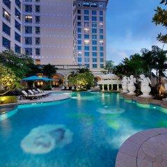 Отель Sofitel Macau At Ponte 16 бассейн фото 3