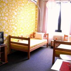 Hostel Fair Стандартный номер с 2 отдельными кроватями фото 2