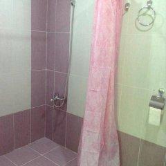 Отель Aland Resort ванная фото 2