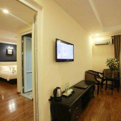 Hoian Sincerity Hotel & Spa 4* Стандартный номер с различными типами кроватей фото 5