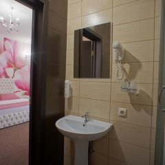 Гостиница Мартон Гордеевский Семейный люкс с разными типами кроватей