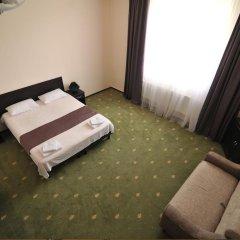 Гостиница Максимус Номер Комфорт с разными типами кроватей фото 27