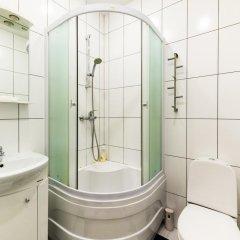 Апартаменты на Егорова Апартаменты с различными типами кроватей фото 30