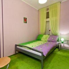 Отель Relax - usługi noclegowe Стандартный номер с различными типами кроватей фото 7