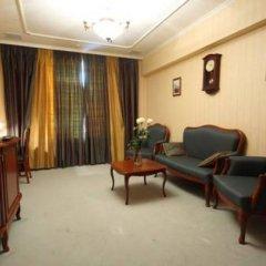 Sport Hotel 3* Люкс с различными типами кроватей фото 17