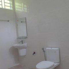 Отель Mai Binh Phuong Bungalow ванная фото 2