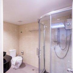 Отель Euro Luxury Pavillion 2* Улучшенный номер фото 6