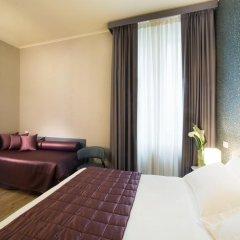 Hotel Montreal 3* Номер Делюкс с различными типами кроватей фото 3