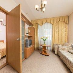 Гостиница BFO Health Resort в Анапе отзывы, цены и фото номеров - забронировать гостиницу BFO Health Resort онлайн Анапа комната для гостей фото 5