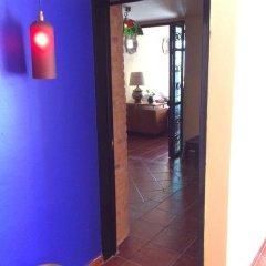 Отель Casa Bonita Стандартный номер фото 8