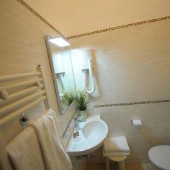 Hotel Mercurio 3* Номер категории Эконом с различными типами кроватей фото 3