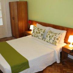 Hotel Poveira Стандартный номер с двуспальной кроватью фото 10