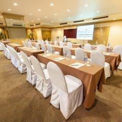 Отель Pinnacle Lumpinee Park Бангкок помещение для мероприятий фото 2