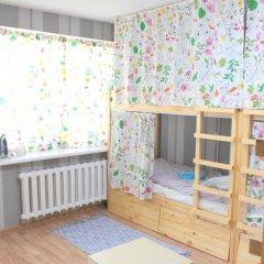 Гостиница Хостел Dream Казахстан, Нур-Султан - отзывы, цены и фото номеров - забронировать гостиницу Хостел Dream онлайн комната для гостей фото 3