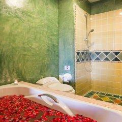 Отель Aonang Princeville Villa Resort and Spa 4* Номер Делюкс с различными типами кроватей фото 20