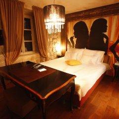 Boutique Hotel Astoria 4* Улучшенный номер с различными типами кроватей фото 4