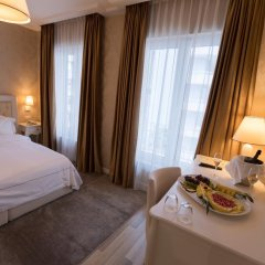 Palace Hotel And Spa Стандартный номер фото 4