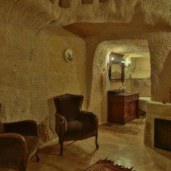 Acropolis Cave Suite 4* Стандартный номер с различными типами кроватей фото 9