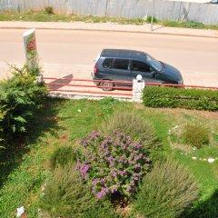 Отель Pelod Албания, Ксамил - отзывы, цены и фото номеров - забронировать отель Pelod онлайн парковка