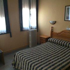 Отель Asturias Мадрид комната для гостей фото 4