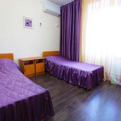 Гостиница Туапсе Стандартный номер с 2 отдельными кроватями фото 7
