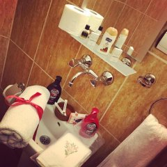 Kapadokya Tas Hotel Ургуп ванная фото 2
