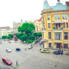 Гостиница Artez парковка