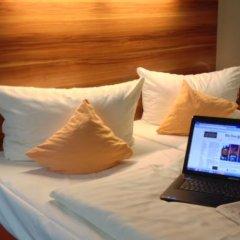 Hotel Haus Hillesheim комната для гостей фото 3