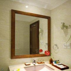 Nha Trang Palace Hotel 3* Улучшенный номер с различными типами кроватей фото 8