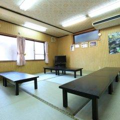 Отель Minshuku Miyanourasou Якусима помещение для мероприятий