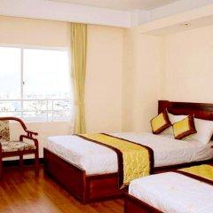 Olympic Hotel 3* Номер Делюкс с разными типами кроватей фото 5