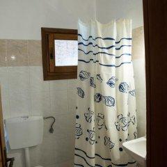 Апартаменты Elena Apartments & Studios Ситония ванная фото 2