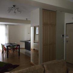 Отель Apartamenty Stara Polana Закопане комната для гостей фото 3
