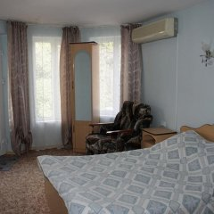 Гостевой Дом Иван да Марья Номер Комфорт с различными типами кроватей фото 29