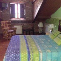 Hotel Rural Posada El Solar комната для гостей фото 4