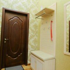 Гостиница La Scala Gogolevskiy 3* Стандартный номер с разными типами кроватей фото 16